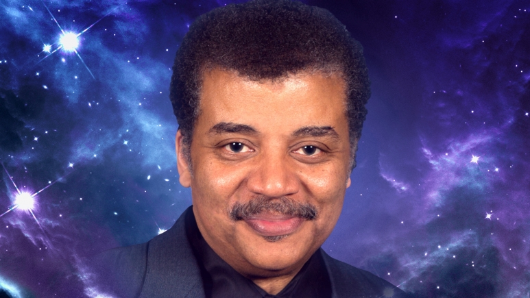 Neil deGrasse Tyson to Speak at Boe Forum on Public Affairs