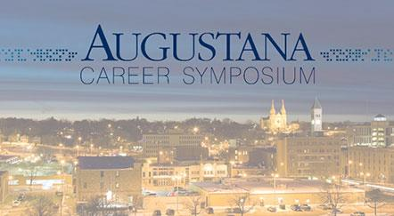 Augustana Announces Alumni Lineup for Career Symposium