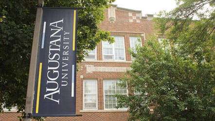 Augustana Ranked No. 3 Among Best Regional Colleges by U.S. News