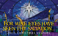 Augustana Christmas Vespers 2015: Sioux Falls