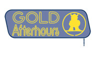 GOLD Afterhours Sip-n-Cycle