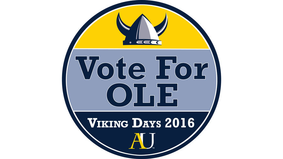Viking Days 2016