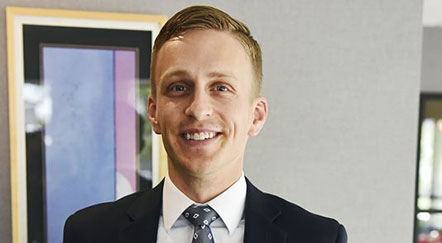 In the News: 2010 Grad Helps Sioux Falls Grow