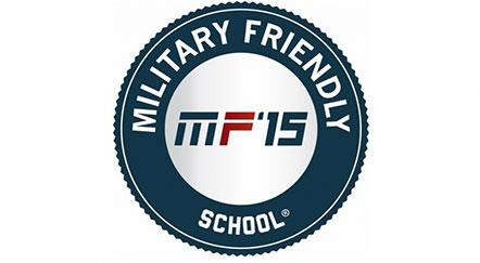 Augustana Awarded Military Friendly Schools Designation