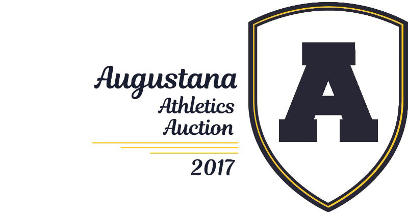 2017 Augustana Athletics Auction