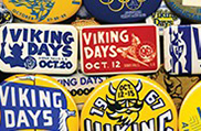 Save the Date: Viking Days 2017
