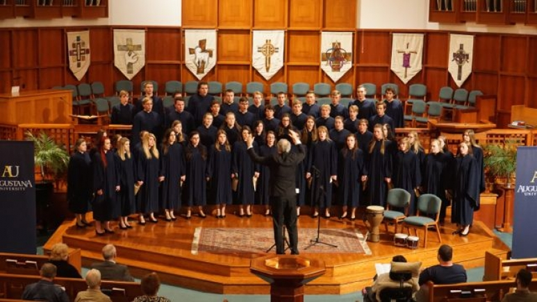 The Augustana Choir